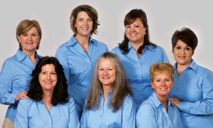 The Team at Jilek Family Dentistry